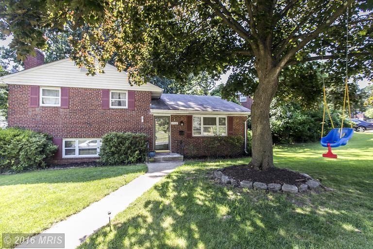 NEW LISTING in Franklin Park COMING SOON!