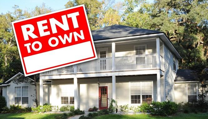 Rent-To-Own Homes | Goodman Realtors