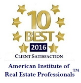 10-Best-Real Estate Professionals 2016