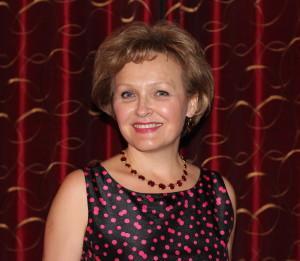 Laura Pikalova