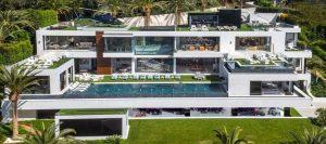 Pleasant Bad Zillow Info Corrupted Listing Price On 150M Mansion Download Free Architecture Designs Xoliawazosbritishbridgeorg